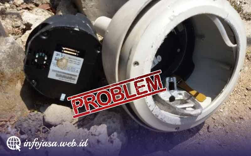 Jasa Perbaikan CCTV Murah di Bandung