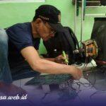 Jasa Service TV Murah di Banyumas