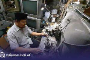 Jasa Service Televisi Murah di Tuban