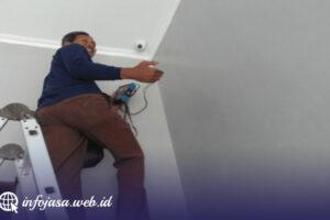 Jasa Perbaikan CCTV Murah di Tana Toraja