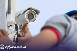 Jasa Perbaikan CCTV Murah di Atambua