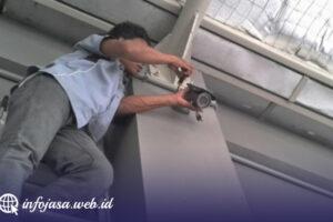 Jasa Service CCTV Murah di Buol