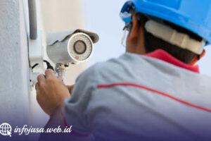 Jasa Perbaikan CCTV Murah di Tapanuli Selatan