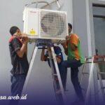 Jasa Service AC Murah di Kebayoran Baru