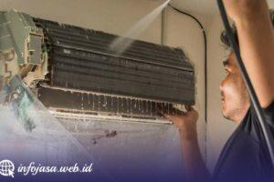 Jasa Service AC Murah di Maluku Tenggara