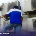 Jasa Pemasangan AC Murah di Jember
