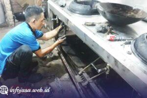 Jasa Service Kompor Gas di Tana Tidung