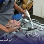 Jasa Reparasi Kompor Gas di Anggi
