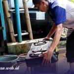 Jasa Reparasi Kompor Gas di Kuantan Singingi