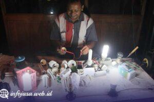 Jasa Service Lampu Mobil di Nduga