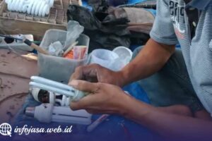 Jasa Service Lampu Mobil di Denpasar