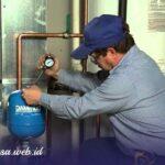 Jasa Perbaikan Pompa Air di Penajam Paser Utara