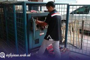 Jasa Instalasi Genset Panggilan di Karangasem