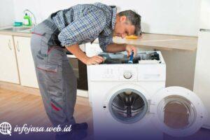 Jasa Perbaikan Mesin Cuci di Bima