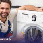 Jasa Service Mesin Cuci di Penajam Paser Utara