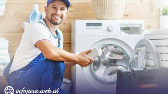 Jasa Service Mesin Cuci di Semarang