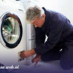 Jasa Service Mesin Cuci di Badung